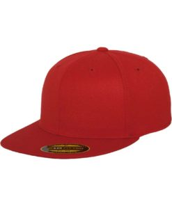 Premium Cap 210 Rot 6 Panel - Fitted