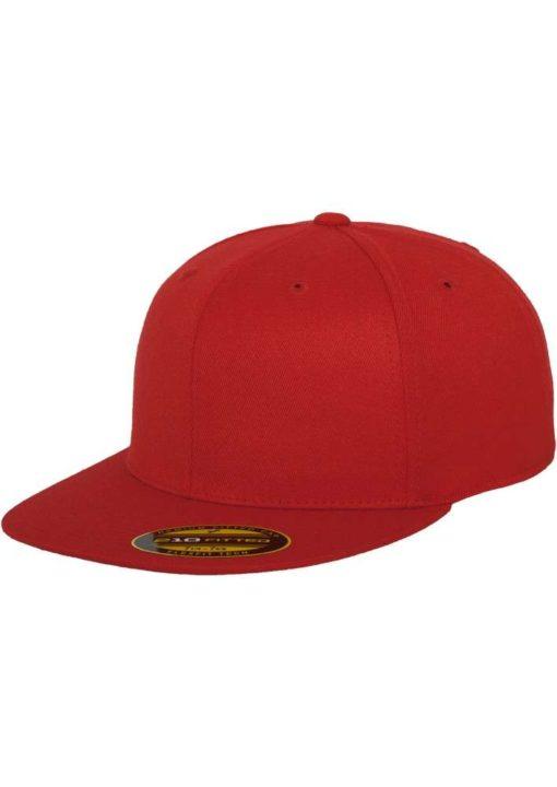 Premium Cap 210 Rot 6 Panel - Fitted