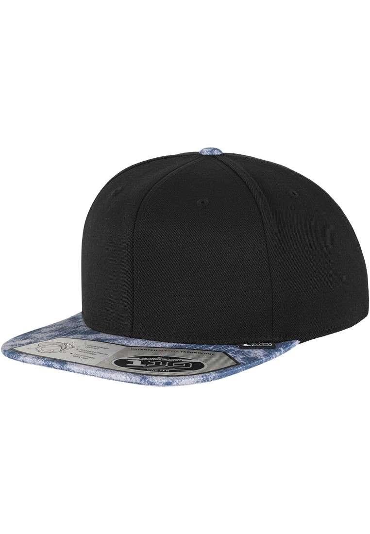 premium snapback cap 110 acid effect selber gestalten. Black Bedroom Furniture Sets. Home Design Ideas