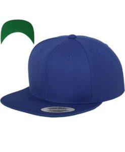 snapback-cap-classic-blau-6-panel-verstellbar