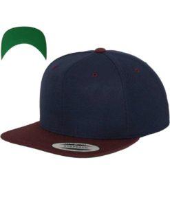 snapback-cap-classic-dunkelblaudunkelrot-6-panel-verstellbar