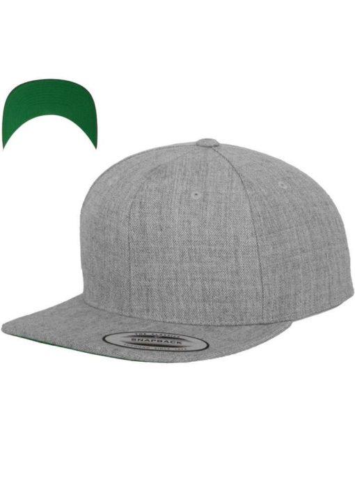 snapback-cap-classic-graumeliert-6-panel-vestellbar