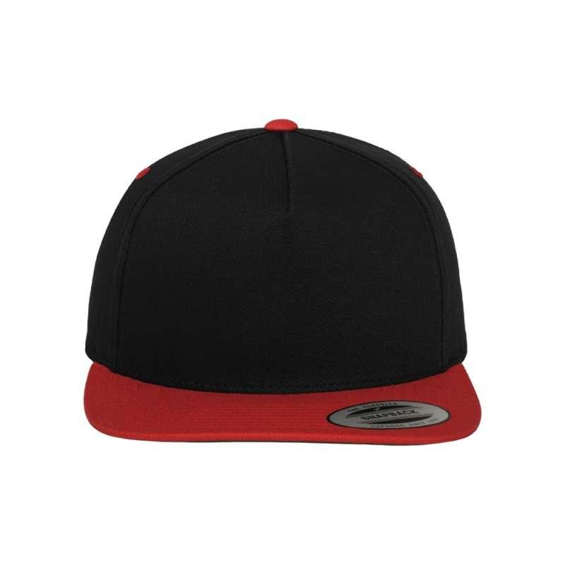classic snapback cap selbst designen und besticken lassen. Black Bedroom Furniture Sets. Home Design Ideas