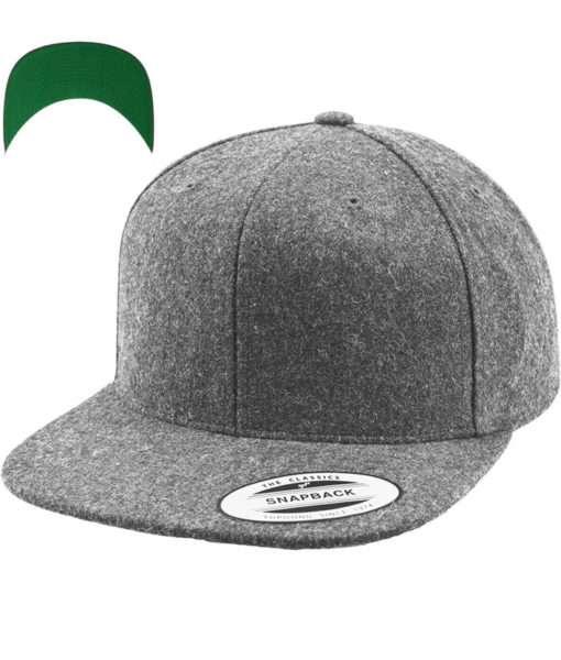 snapback-cap-wolle-hellgrau-6-panel-verstellbar