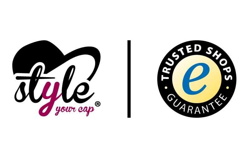 style your cap ist ab jetzt Trusted Shops zertifiziert