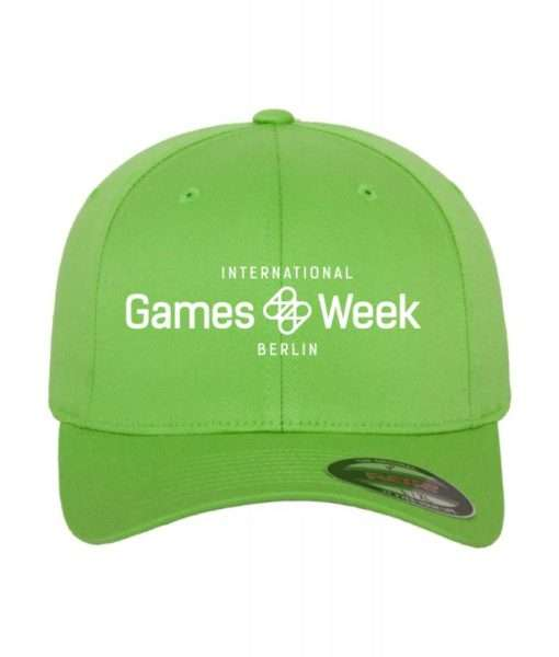 gamesweek-flexfit-cap-giftgrun-wollmischung-6-panel-fitted-1