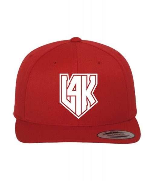 l4k-snapback-cap-classic-rot-6-panel-verstellbar-1