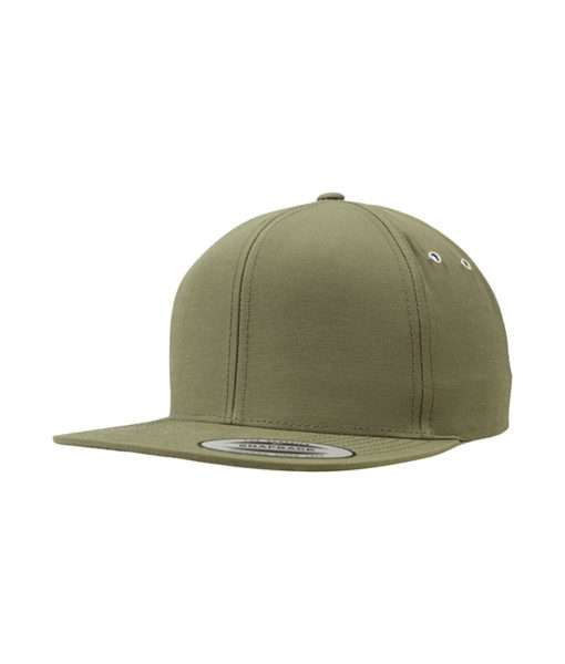 Water Repellant Snapback Buck – verstellbar