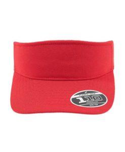 110 Visor Rot Ansicht Front
