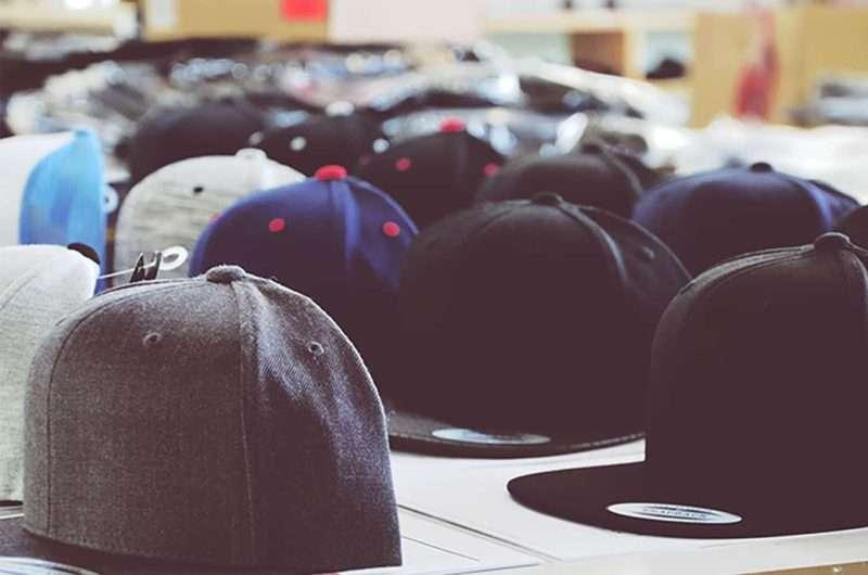 Dein eigener Cap Shop bei styleyourcap.de