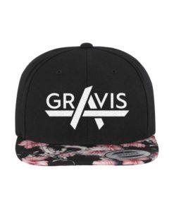 dj-gravis-snapback-cap-floral-pink-6-panel-verstellbar-4
