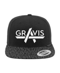 dj-gravis-snapback-cap-schwarzfallen-lines-6-panel-verstellbar-1