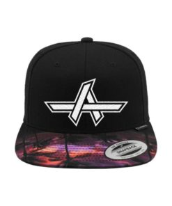 gravis-snapback-cap-sunset-peak-6-panel-verstellbar-1
