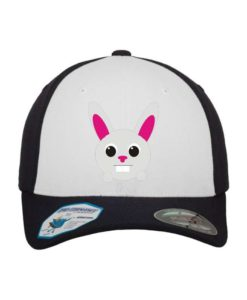toto-hase-flexfit-cap-performance-blauweiss-fitted
