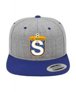 soeding-snapback-cap-classic-graumeliertblau-6-panel-verstellbar-1