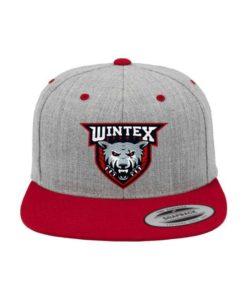wintex-snapback-cap-classic-graumeliertrot-6-panel-verstellbar-1