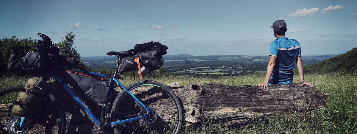 Partner Shop von Simply Bike Packing