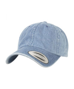 Dad Cap im Jeans Look