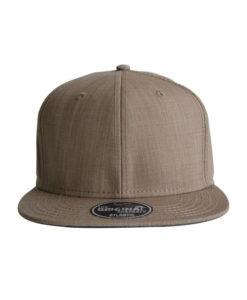 atalantis-cap-stage-cap-beige-snapback-vorne