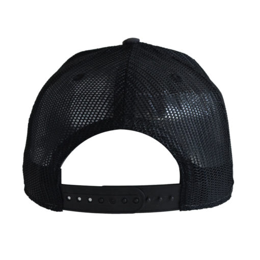 atlantis-rapper-camou-trucker-cap-darkgrey-black-verstellbar-back