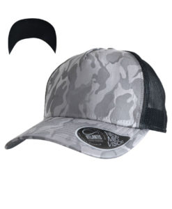atlantis-rapper-camou-trucker-cap-lightgrey-black-verstellbar