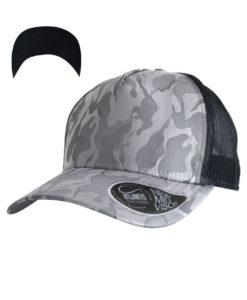 atlantis-rapper-camou-trucker-cap-lightgrey-black-verstellbar
