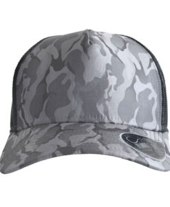 atlantis-rapper-camou-trucker-cap-lightgrey-black-verstellbar-front