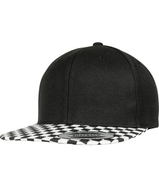 Skater Cap | STYLE YOUR CAP