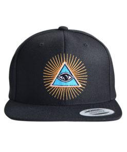 allwissende-auge--cap-black