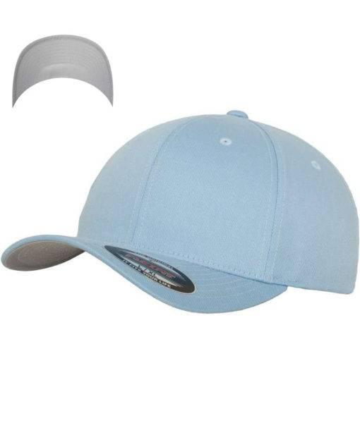 flexfit-carolina-blue