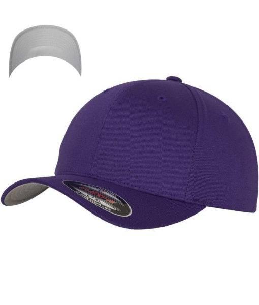 flexfit-purple
