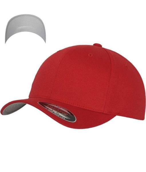 flexfit-red