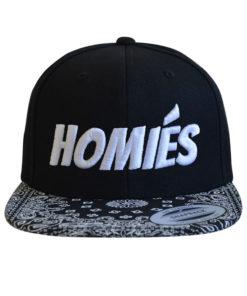 homies-cap