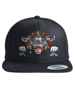 monkey-cap-black