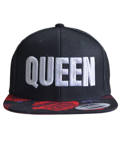 queen-snapback-cap-black-rose