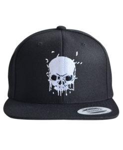 skull-cap-black