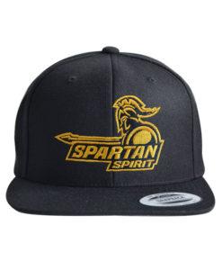 spartan-cap-black-black